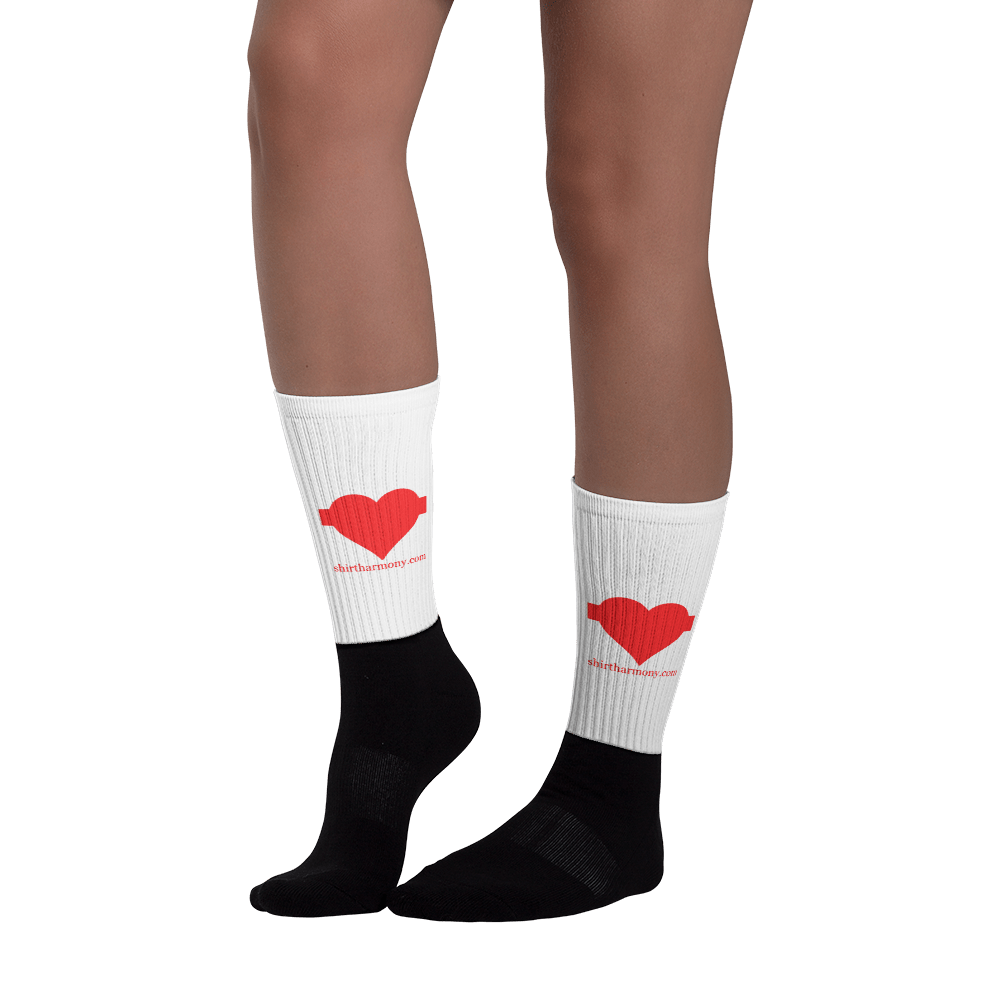 Shirt Harmony socks
