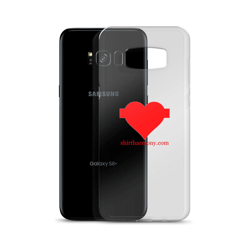 Samsung Love Case