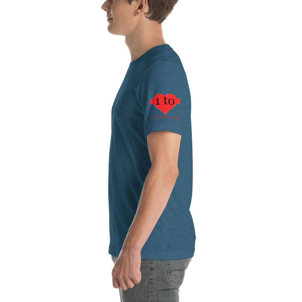 1 to Eleven wohoys Unisex T-Shirt
