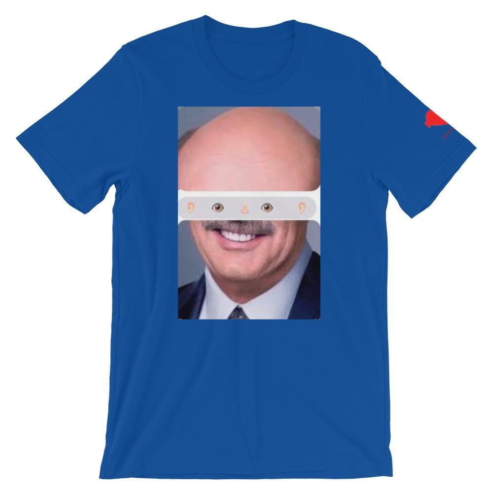 dr phill Unisex T-Shirt