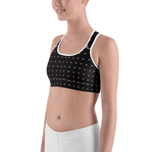 Quadlover mini Sports bra