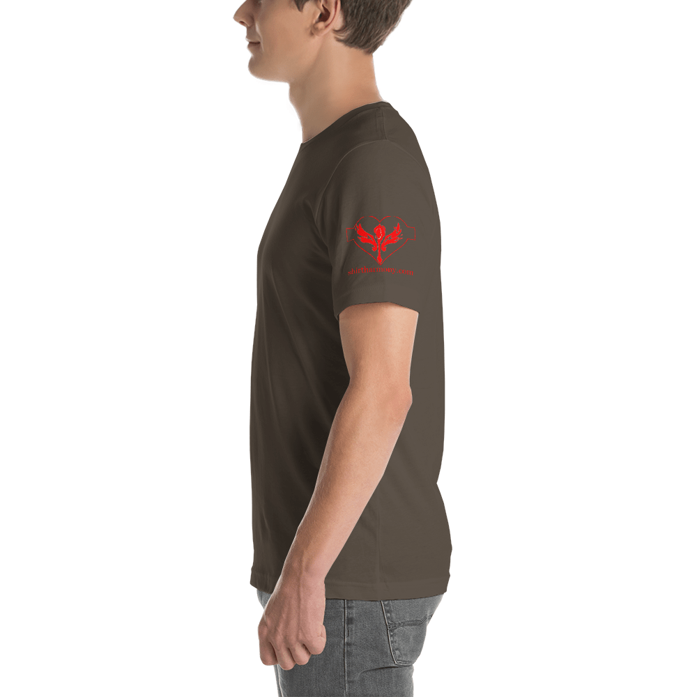 Leage of Legends wohyos1 Unisex T-Shirt