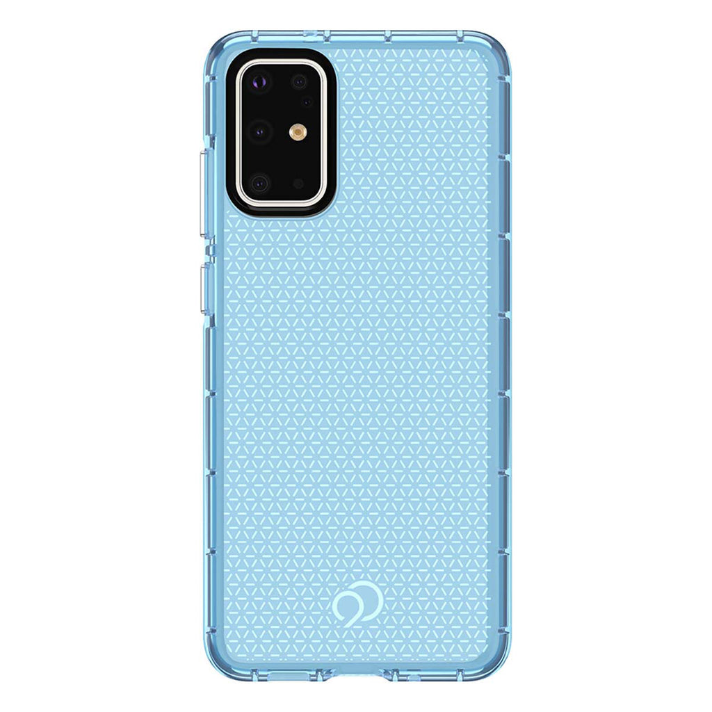 Nimbus9 Phantom 2 Case For Samsung Galaxy S20 Plus - Pacific Blue