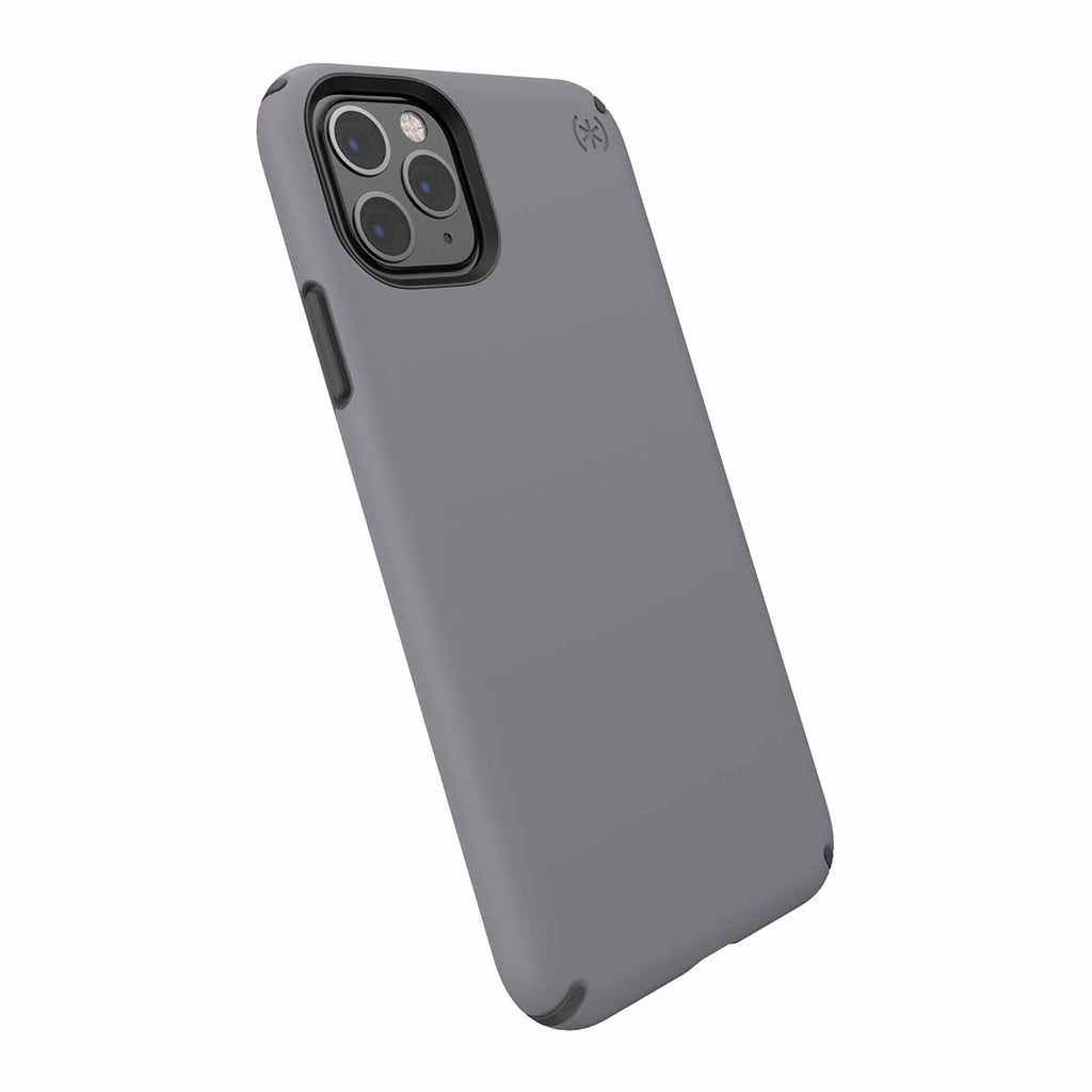 Speck Presidio Pro For iPhone 11 Pro Max - Filigree Grey/Slate Grey