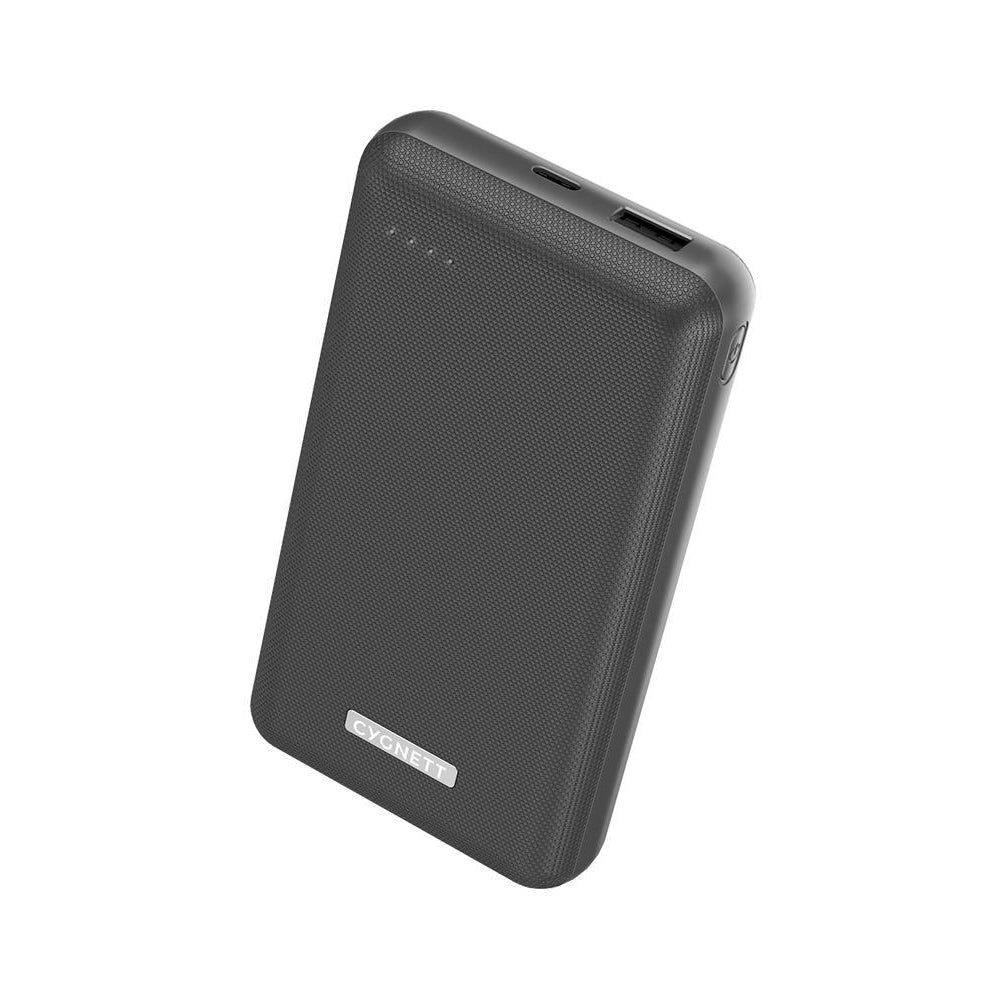 Cygnett Chargeup Reserve 20000 mAh 18W Power Bank - Black
