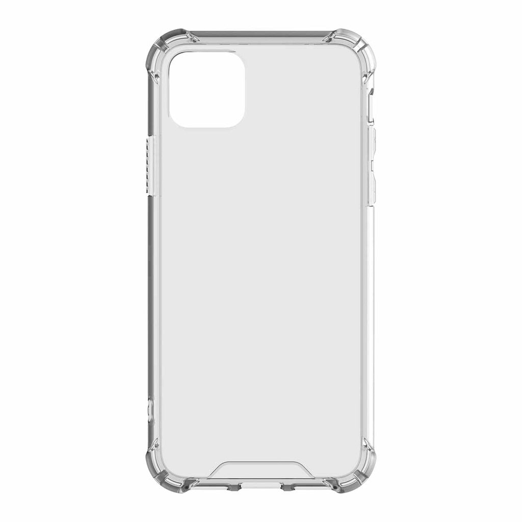 Wild Flag Fusion Case For iPhone 11 Pro - Clear