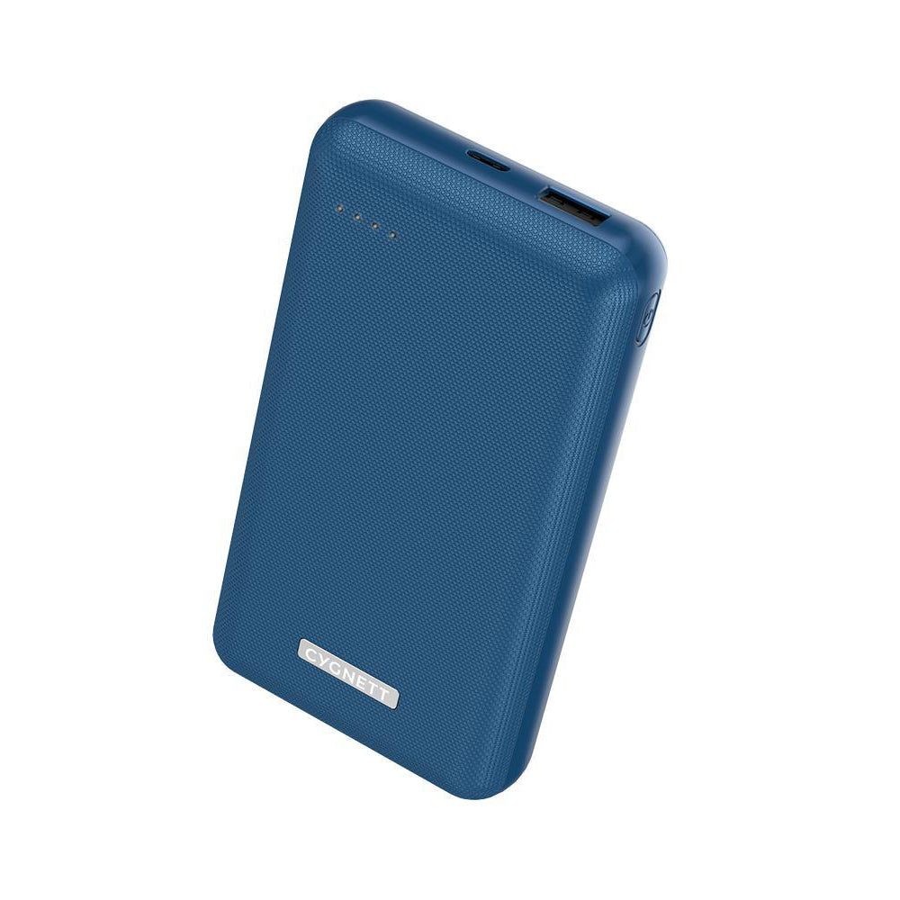 Cygnett Chargeup Reserve 20000 mAh 18W Power Bank - Navy