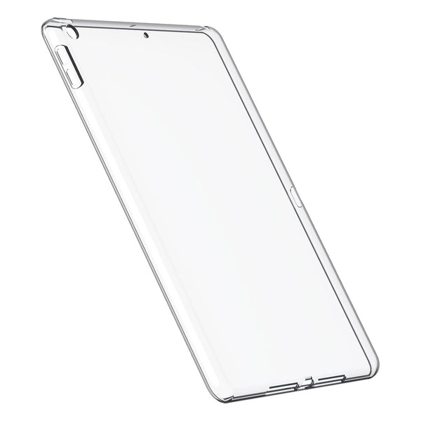 "Wild Flag TPU Case For iPad 10.2"" - Clear"