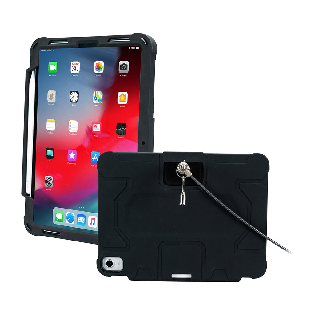 CTA Digital Inc. Rugged Security Case For 11-Inch iPad Pro