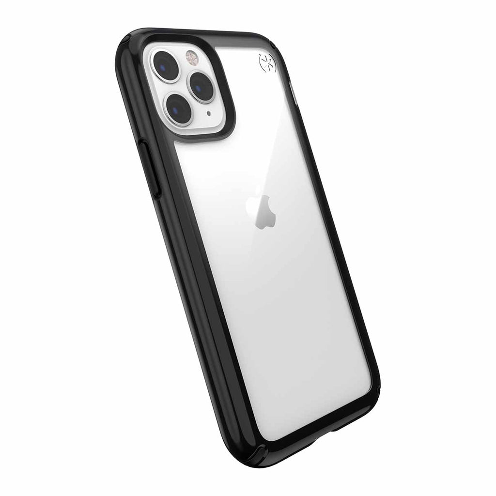 Speck Presidio Show For iPhone 11 Pro - Clear/Black