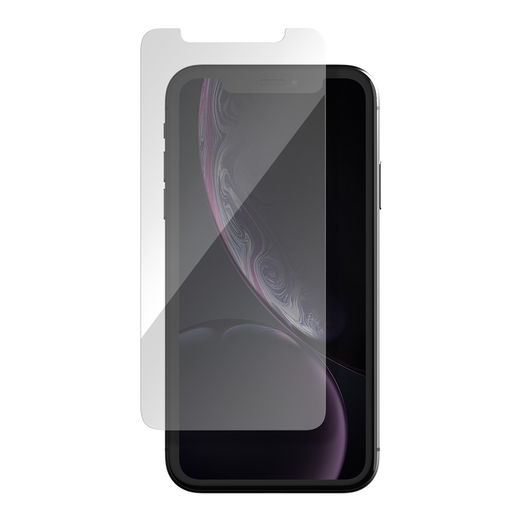 ARQ1 Screen Protector For iPhone XR - Tempered Glass