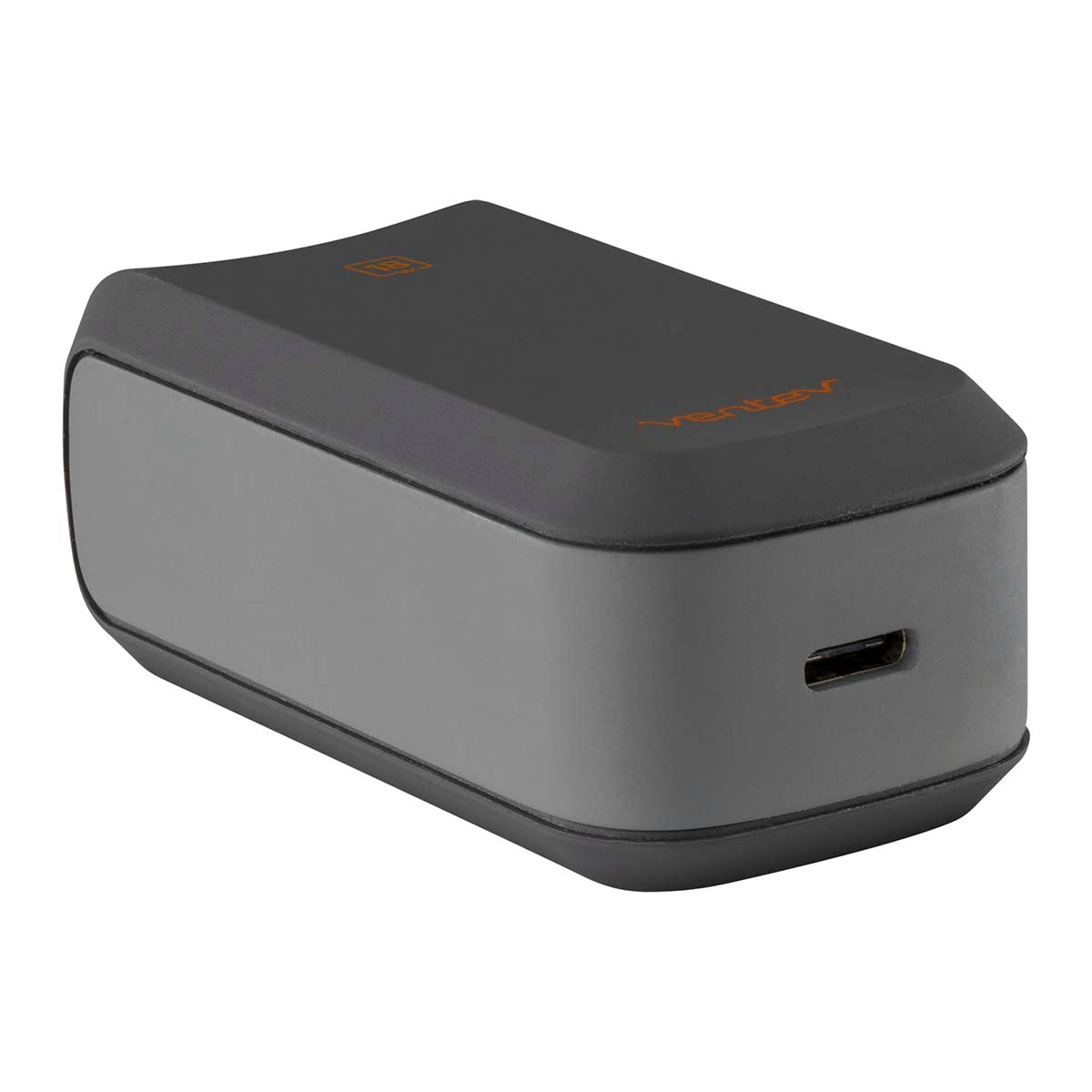 Ventev Power Delivery 18W Travel Charger With USB-C Port