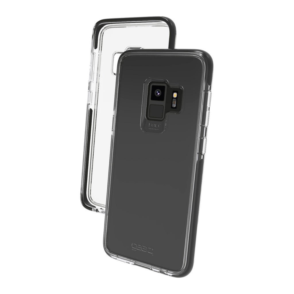 Gear4 D30 Piccadilly For Samsung S9 - Black