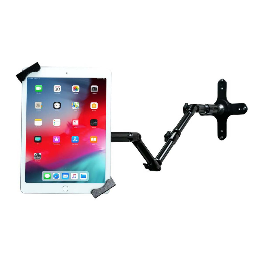 CTA Digital Inc. Custom Flex Security Wall Mount For 7-14 Inch Tablets