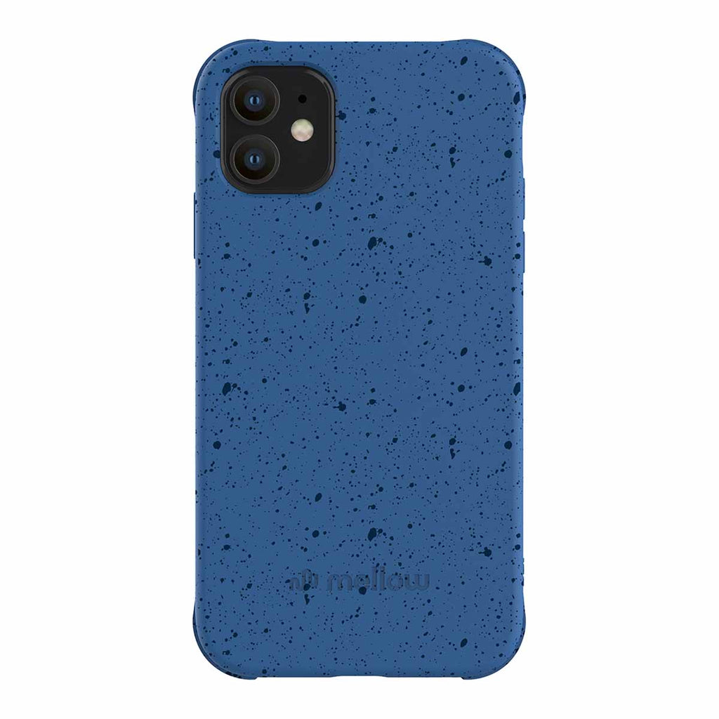 Axessorize Mellow iPhone 11 Case - Blue (The Pacific)
