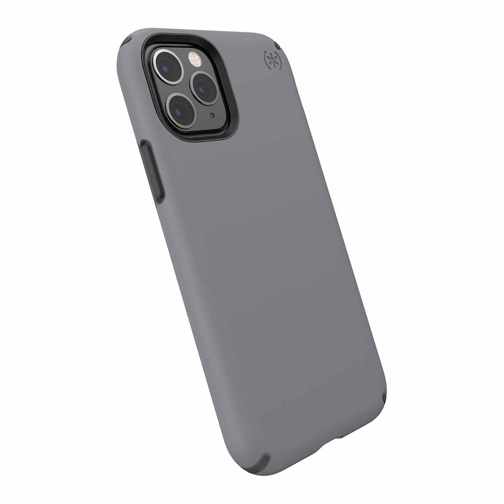 Speck Presidio Pro For iPhone 11 Pro - Filigree Grey/Slate Grey