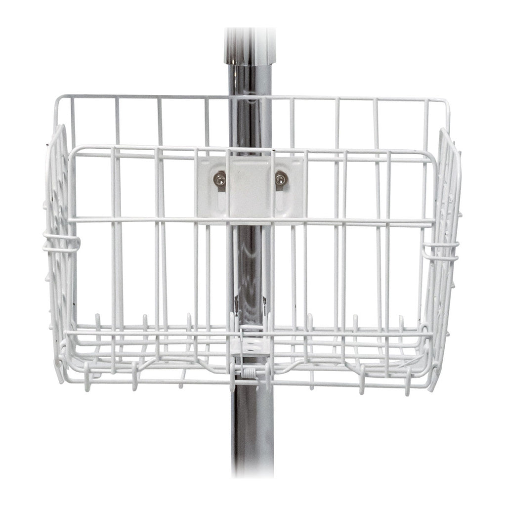 Metal Basket Add-On for CTA Digital Floor Stands