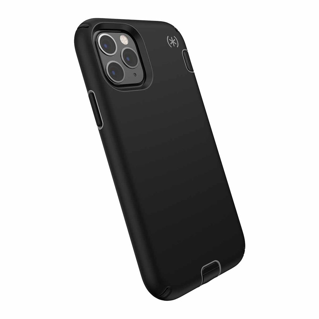 Speck Presidio Sport For iPhone 11 Pro - Black/Gunmetal Grey