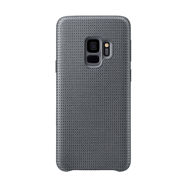 Samsung Hyperknit Cover For Samsung Galaxy S9 - Gray
