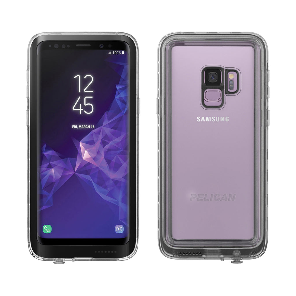 Pelican Marine Case For Samsung Galaxy S9
