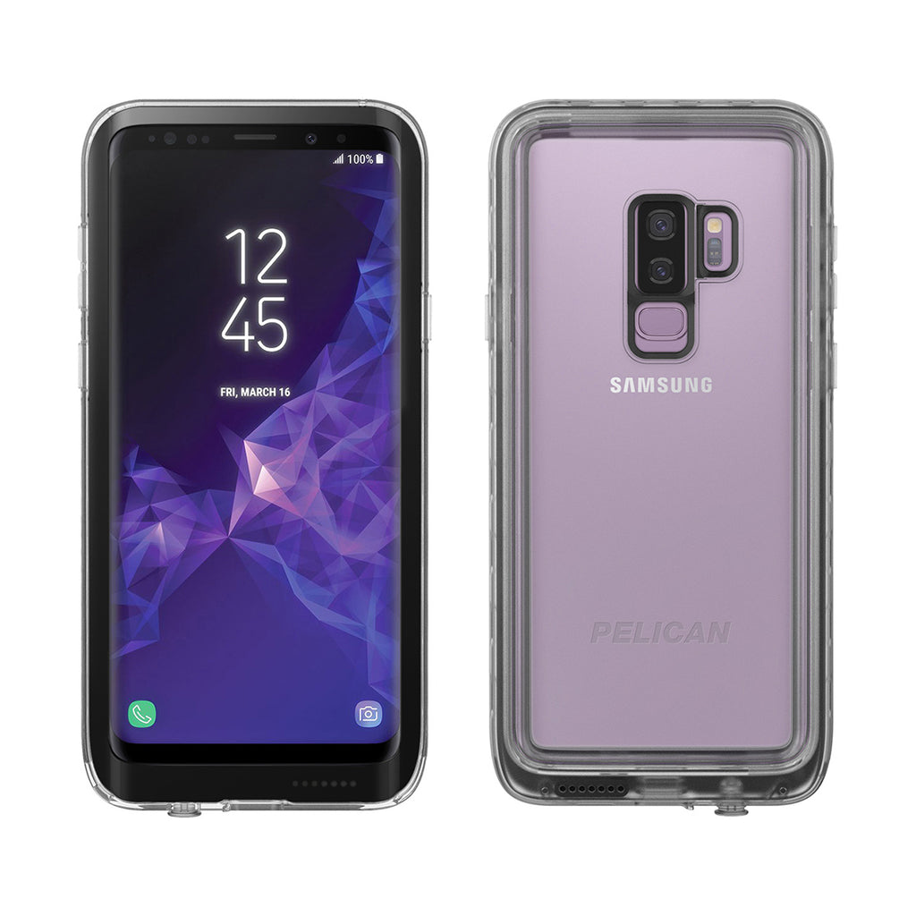 Pelican Marine Case For Samsung Galaxy S9 Plus