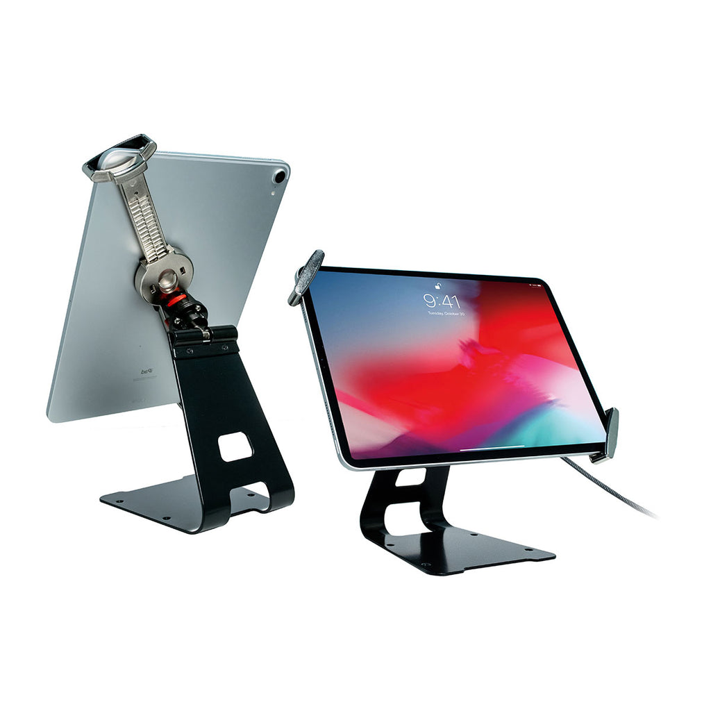 CTA Digital Inc. Tablet Security Grip With Quick-Connect Base
