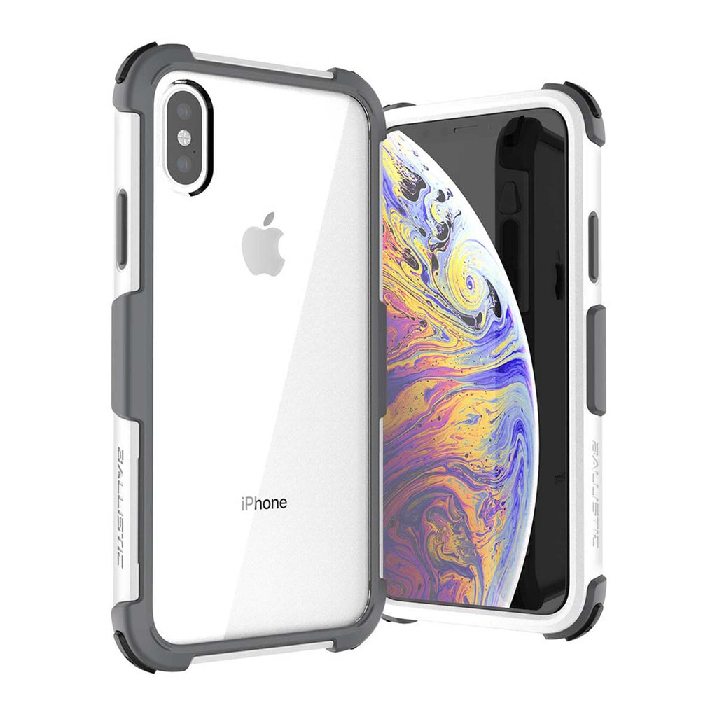 Ballistic Explorer Series For iPhone XS - Gray