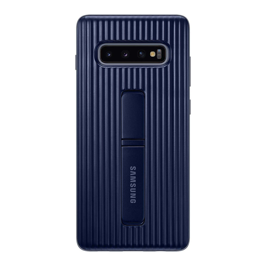 Samsung Protective Cover Case For S10+ - Navy