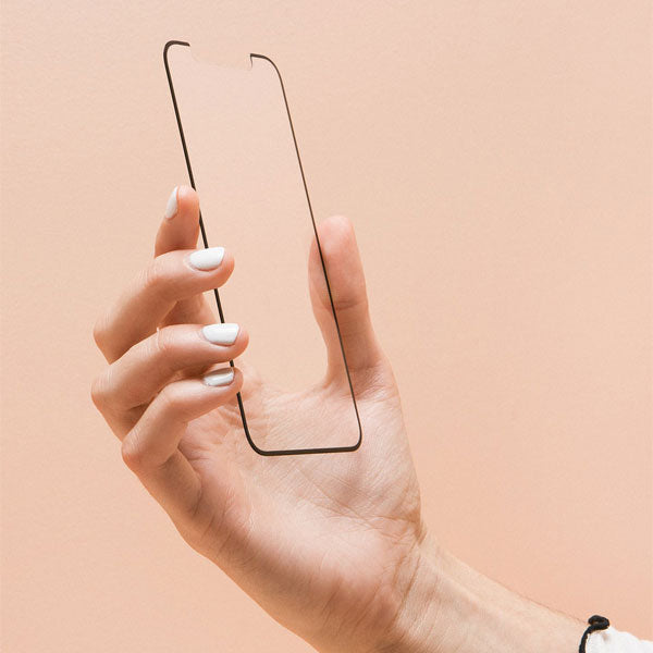 Sonix Seamless Screen Protector for iPhone X