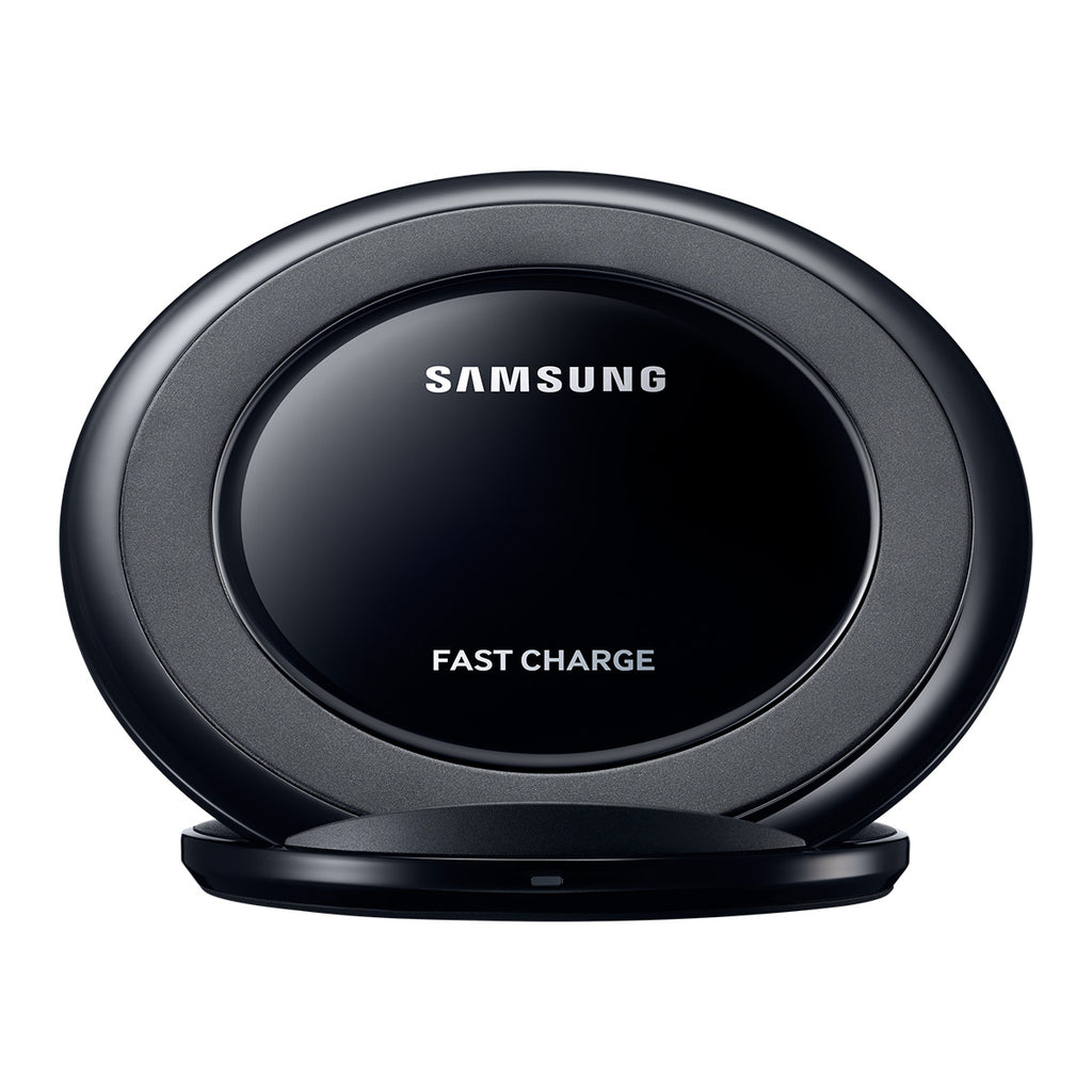 Samsung Wireless Charging Pad Stand AFC QI - Black (Black Friday 2018)