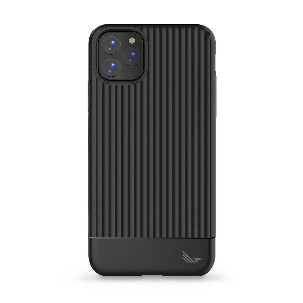 Wild Flag Ridge Case For iPhone 11 Pro - Black