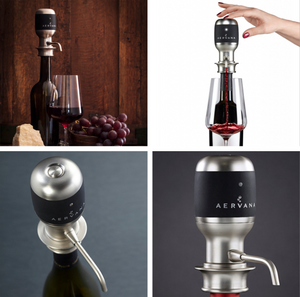 Aervana | Aerator & Dispenser