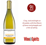 Wine & Spirits Magazine | 91 Points | Rancho Viñedo Vineyard | Chardonnay