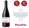 Highlands Ranch | Pinot Noir