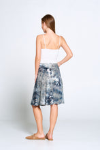 Load image into Gallery viewer, Fold Over Midi Skirt