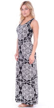 Load image into Gallery viewer, ST34 3/4 Maxi Dress