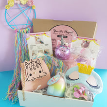MAGICAL UNICORN MISS TWEEN BOX