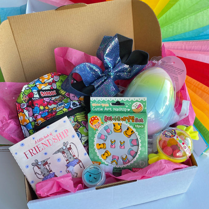 GIRLS GIFT BOX