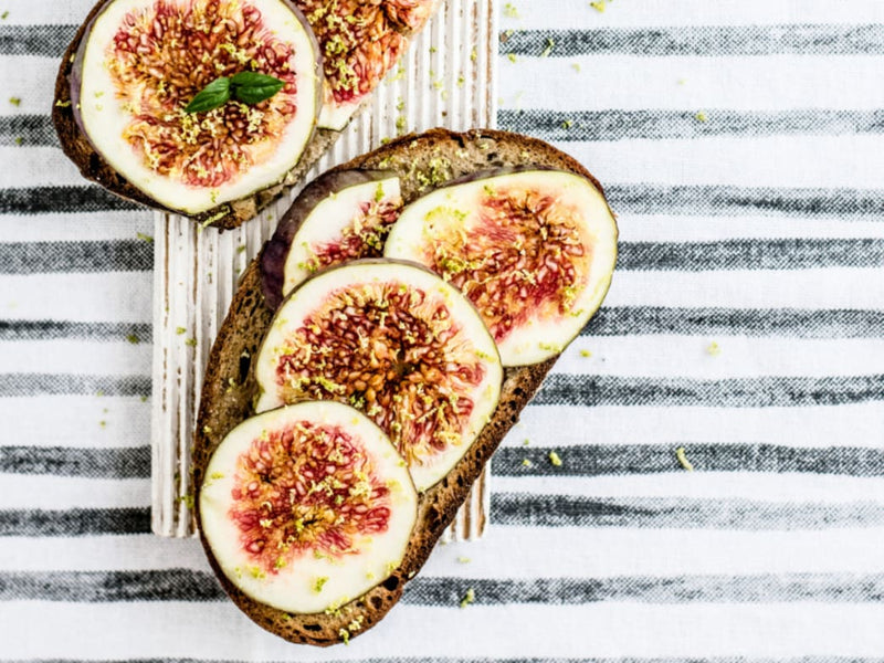 Favorite Fig Recipes