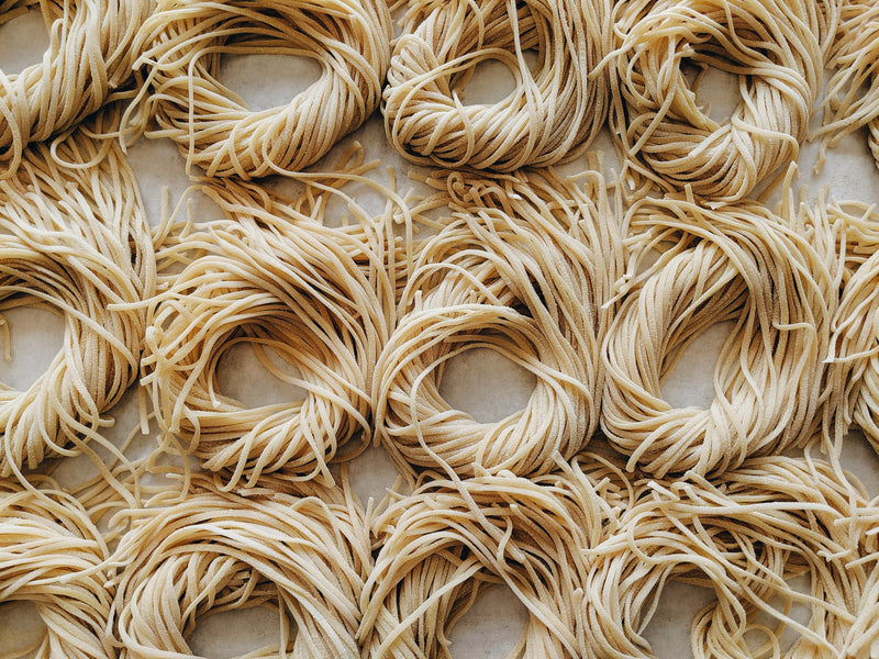 Is Pasta Good For You?