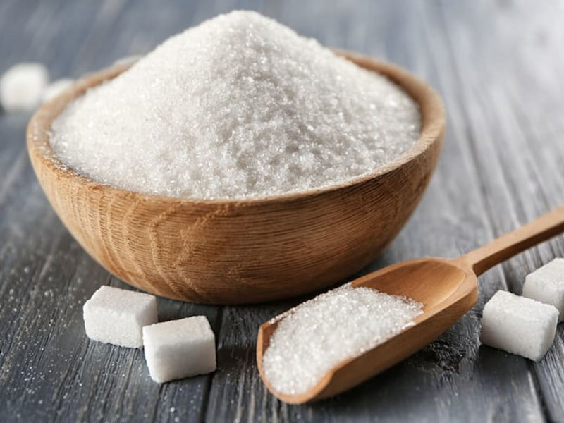 Your Ultimate Guide to Sugar