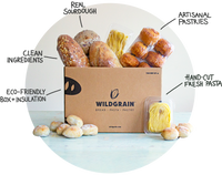Wildgrain Unboxed