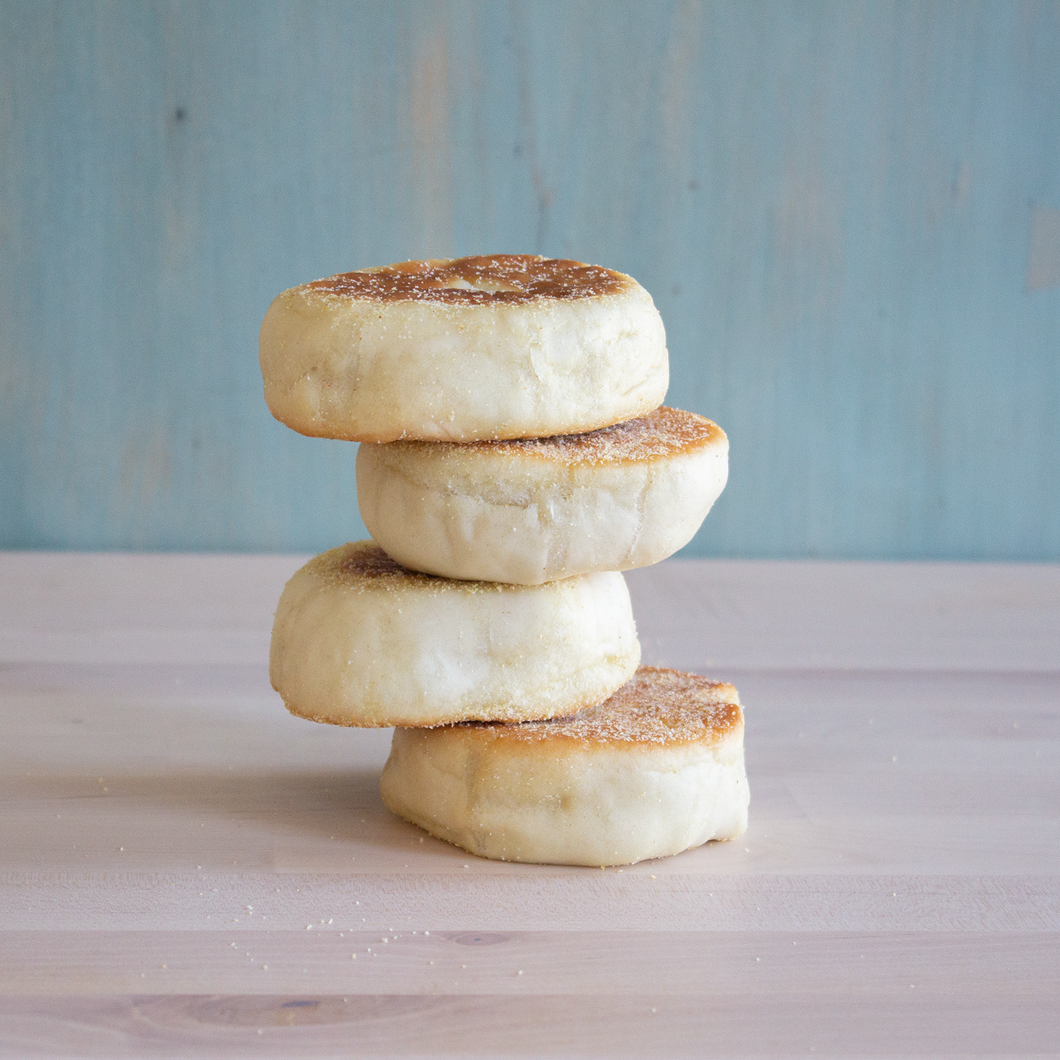 English Muffins (4-pack)