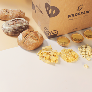 Wildgrain Box