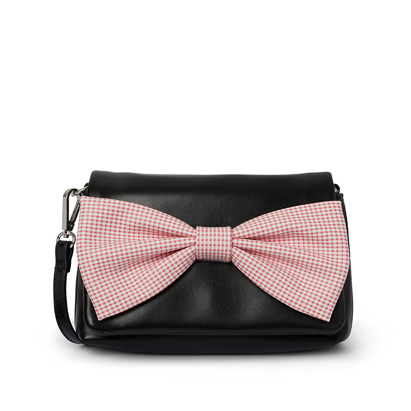 Erstwilder Elissa the Indie Cat Hip Bag