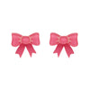 Erstwilder Ravishing Ribbon Earrings