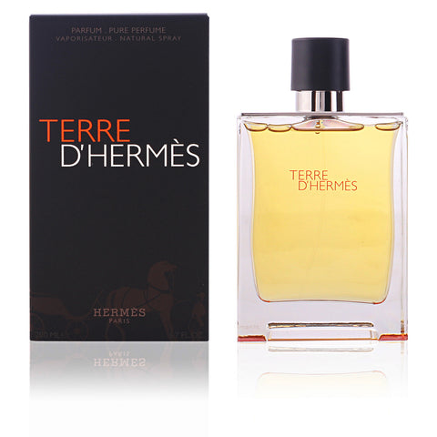 Hermes Terre D'Hermes For Men - 100ml
