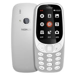 Nokia 3310 feature phone 2.4'' Dual Sim Torch 2MP-G