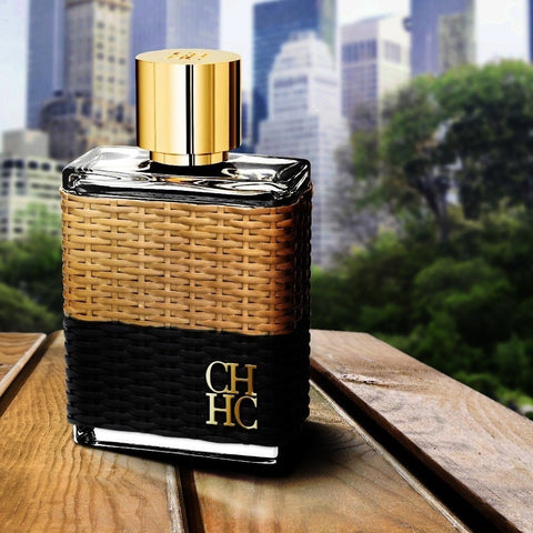 CH MEN CENTRAL PARK DE CAROLINA HERRERA
