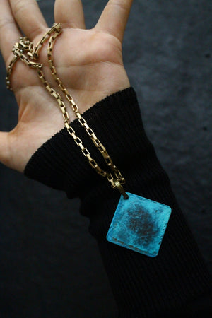 drop pendant chain